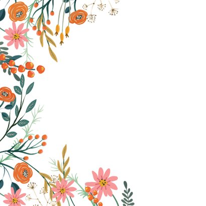 Zomaar met veel bloemen 2