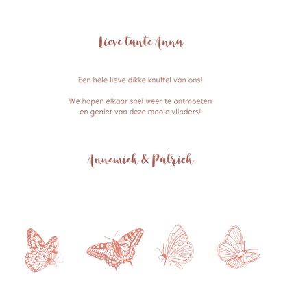 Zomaar vlinders  3