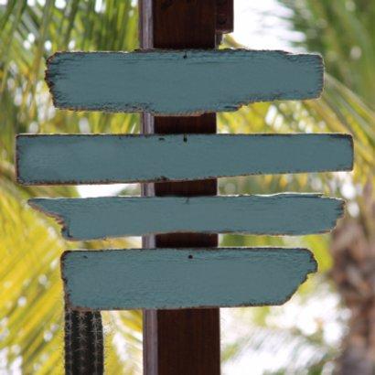 zomerse kaart blauw drijfhout 4k 2