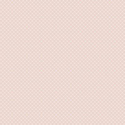 Zwanger - kleintje op komst roze 2