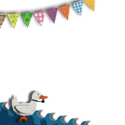 Zwemdiploma - Kinderkaart 2