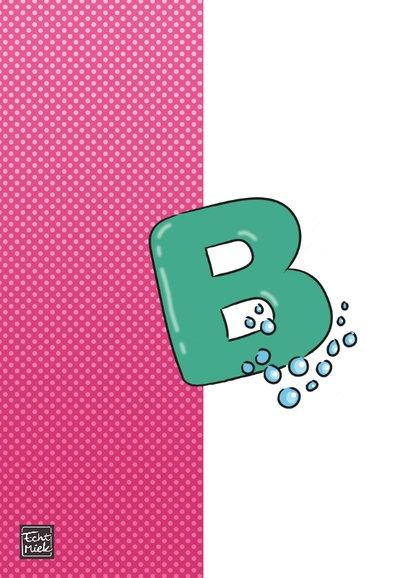 Zwemkampioen B meisje 2