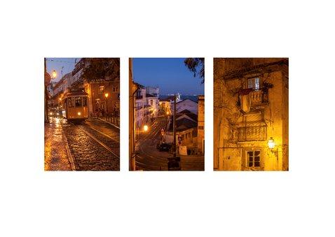Ansichtkaarten, Portugal, MM  2