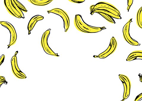 Beterschapskaart bananen 2