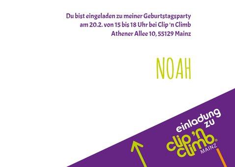 Clip 'n Climb Mainz 3