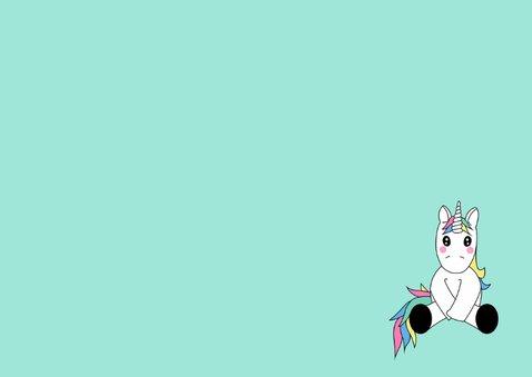 Coaching be a unicorn-ST 3