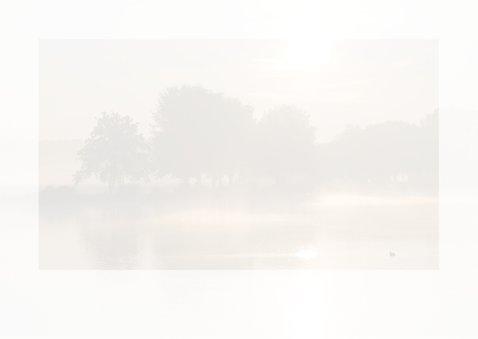 Condoleance rivier zonop 2