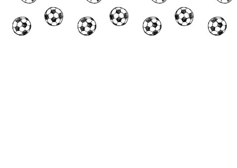 Eerste communie voetbal meisje 2
