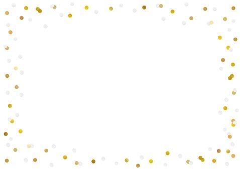 Einladungskarte Abschiedsfeier Fotocollage Rückseite