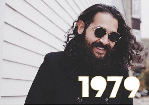 Geburtstagseinladung für den Jahrgang 1979 2