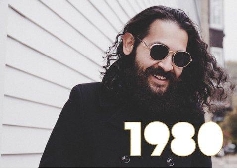 Geburtstagseinladung für den Jahrgang 1980 2