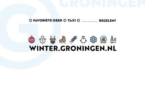 Groningen: blijf lekker eten 2