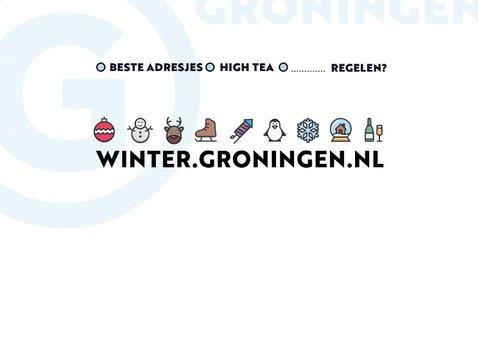 Groningen: kom shoppen 2
