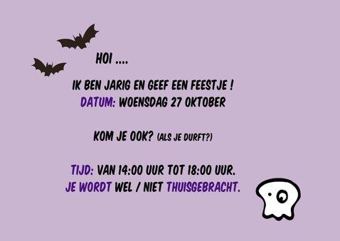 Halloween feestje-IR 2