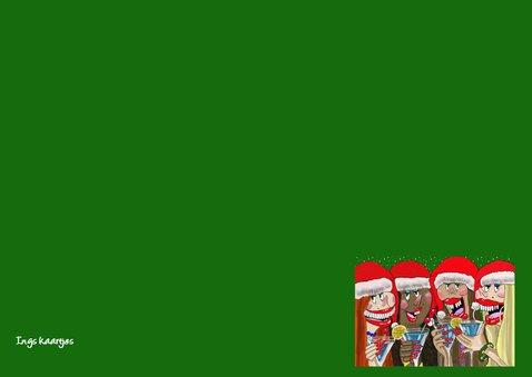 Happy kerstcocktail 3