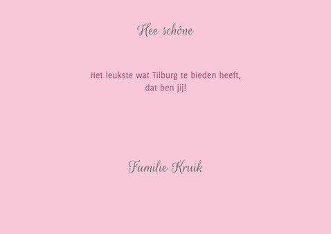 Het leukste wat Tilburg te bieden heeft....... dè zèède gij! 3