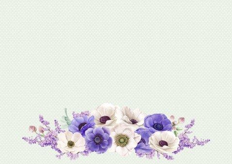 Jubileum anemonen 50 jaar 3