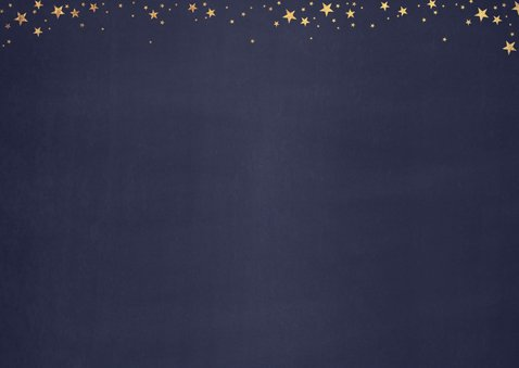 Kerst stijlvolle blauwe kaart en  goudkleurig wereldbol  2