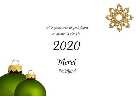 Kerst vintage zakelijk eigen foto 2020 3