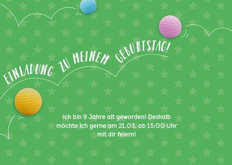Minigolfhalle in Eibenstock 2