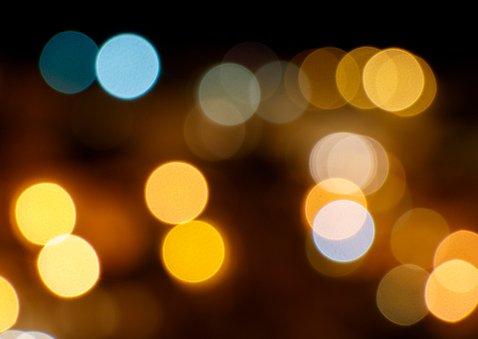 Nieuwjaars verhuiskaart ballonnen goud 2021 Achterkant