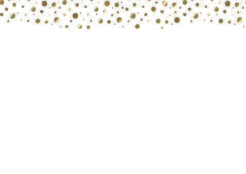 Nieuwjaarskaart Sparkling - WW 2