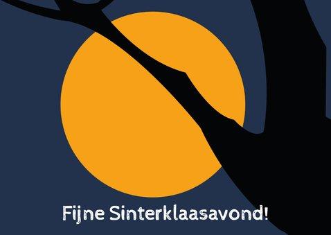 Sinterklaaskaart - Dak - MG 2