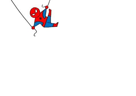 spiderman feest jongen 2