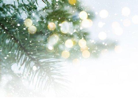 Sterkte - kerstdagen 2