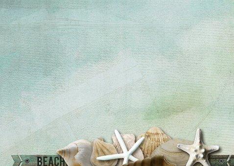 Strandkaart groeten uit.. 3