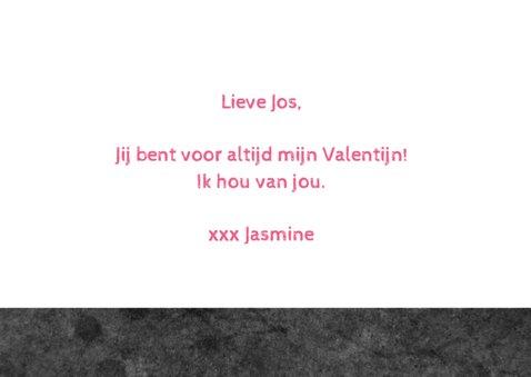 Sweet Valentine - DH 3