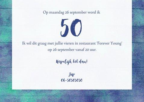 Uitnodiging 50 jaar houtlook 3
