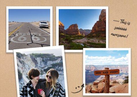 Vakantie in de U.S.A. 2