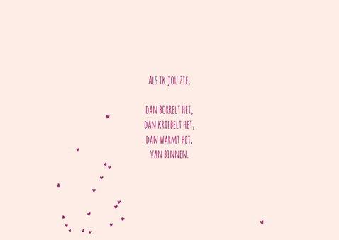Valentijnskaart - Een Lading met Liefde 2