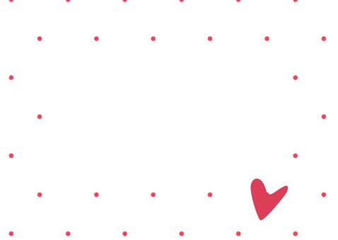 Valentijnskaart foto moon - LO 3