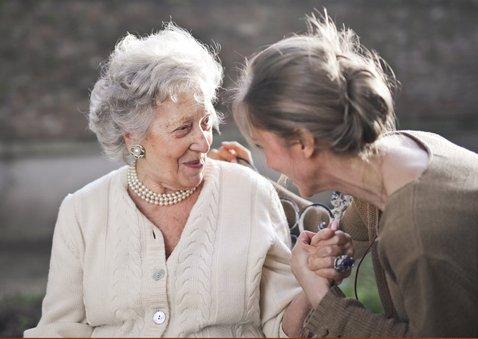 Valentijnskaart met foto voor de liefste oma ter wereld 2