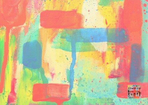 Verjaardag kleurrijk leven IW  3