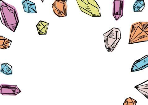 You rock - diamanten 2