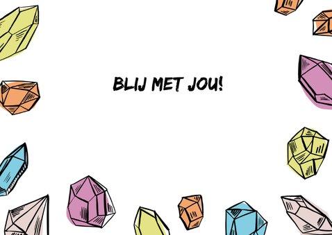 You rock - diamanten 3
