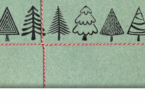 YVON kerstbomen foto groen li 2
