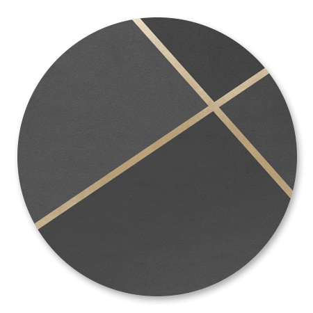 Geometrisch Grijs