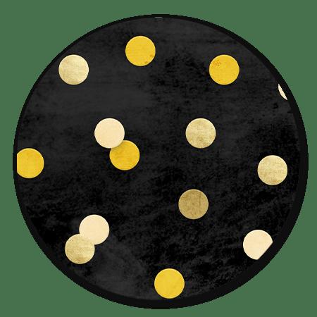 Confetti krijtbord