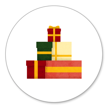 Cadeautjes