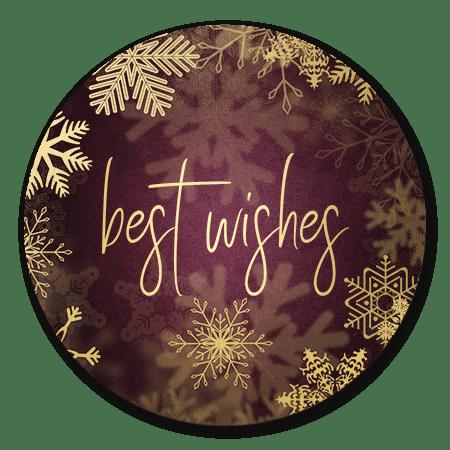 Best Wishes bordeaux