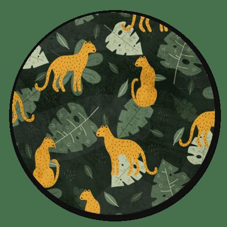 Jungle patroon