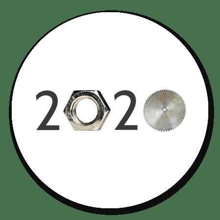 2020 klusbedrijf