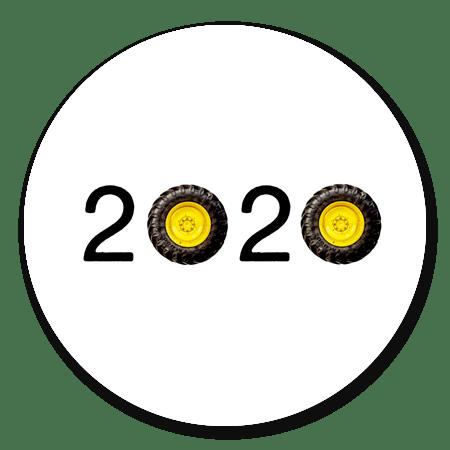 2020 agrarisch