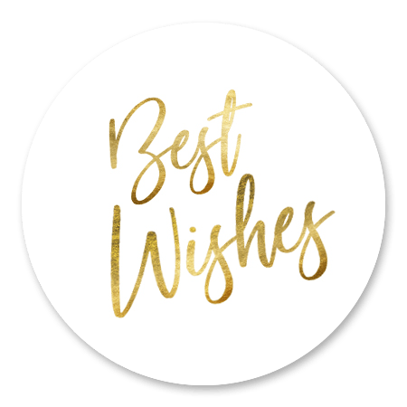 Best Wishes wit