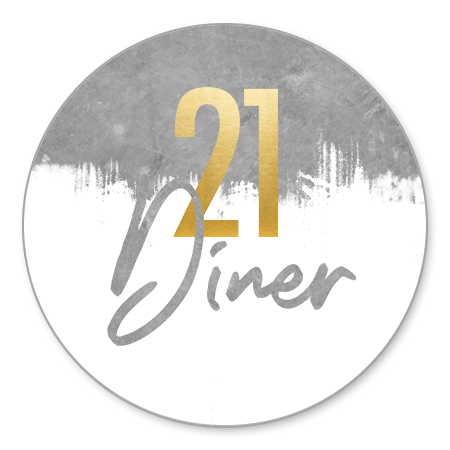 21 Diner Beton