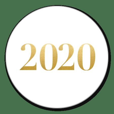 Gouden 2020